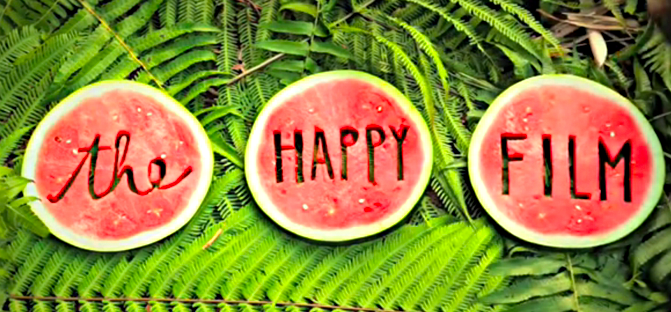 The Happy Film Sagmeister